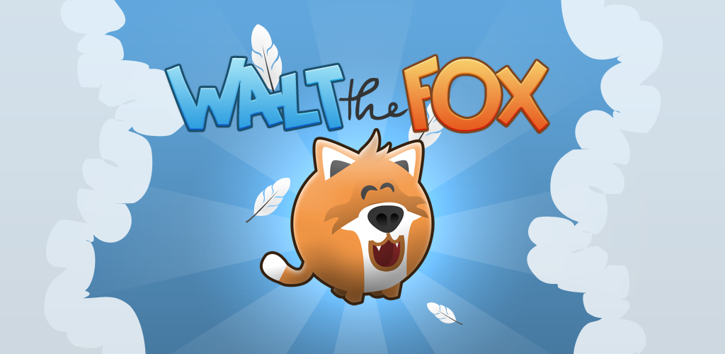 Featured Image Walt the Fox